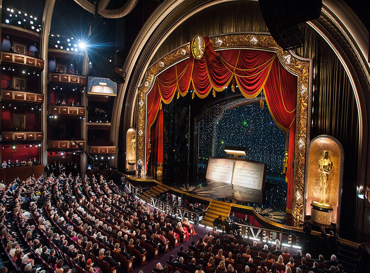 Design Tips We Ve Learned From This Year S Academy Awards