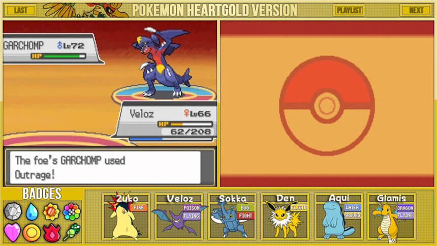 Lessons in Content Marketing from Pokemon Heartgold