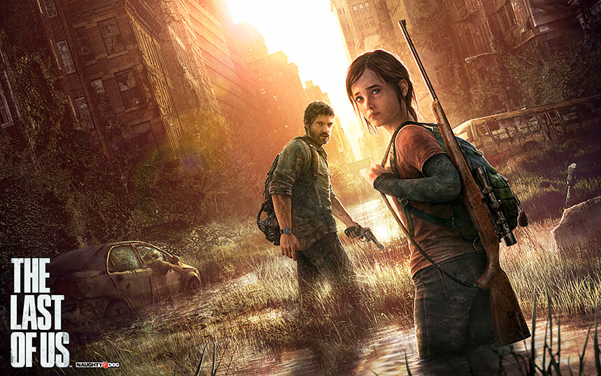 Content Marketing Lessons from The Last of Us