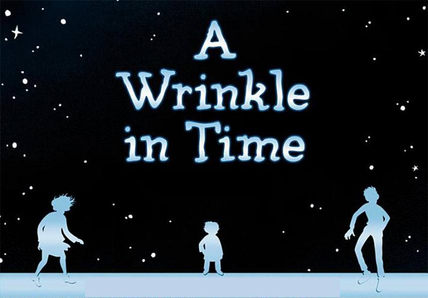 A Wrinkle in Time Rejection