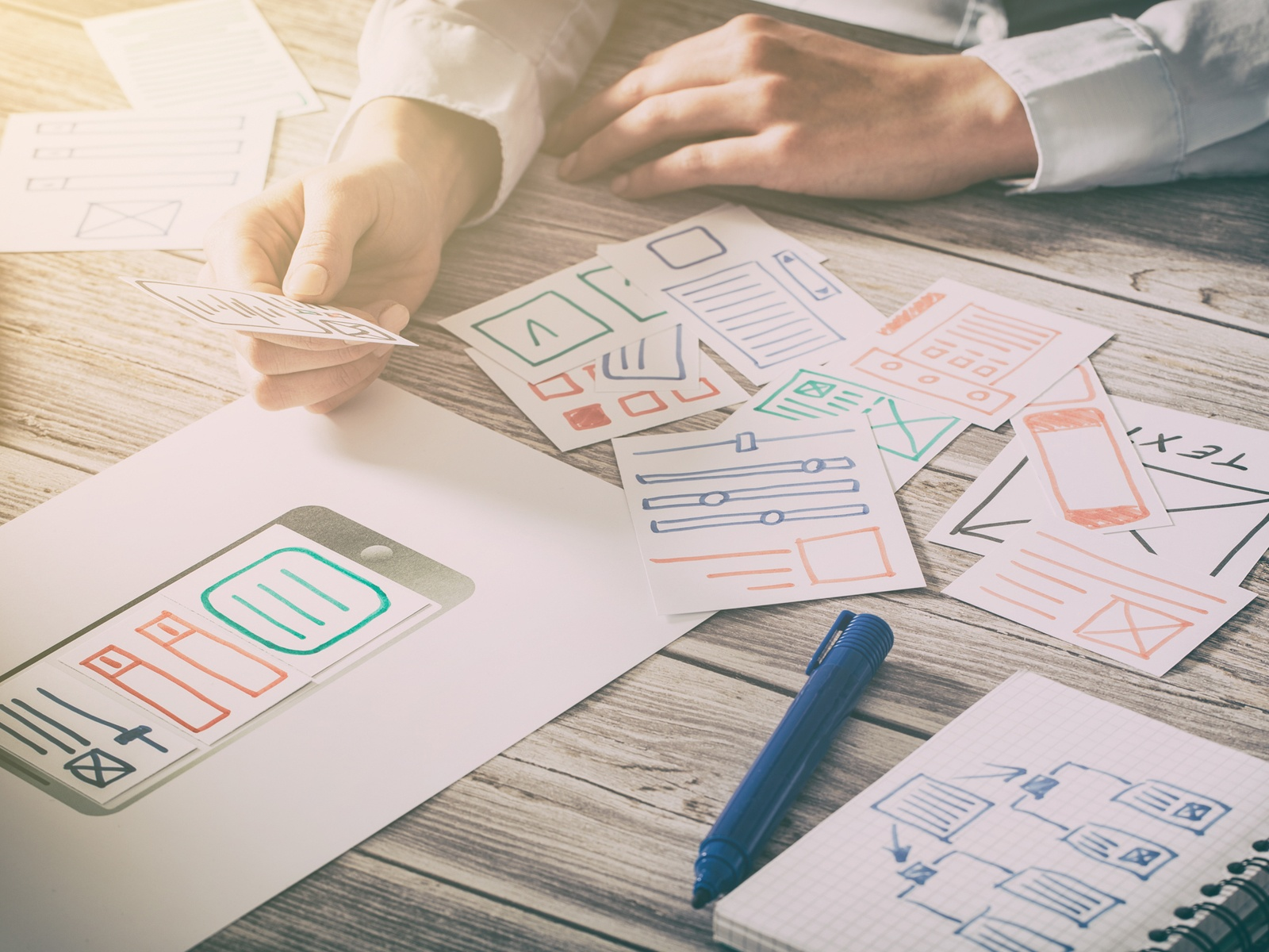 effectively planning ux design projects ceros blog