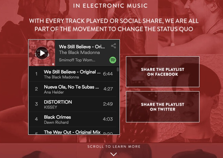 Spotify Embed Thumb - Ceros Educate: Video Lessons and Help Center