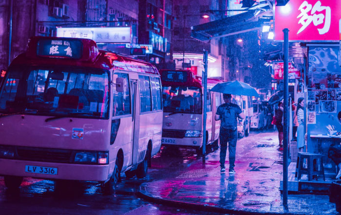 Blade Runner Reality