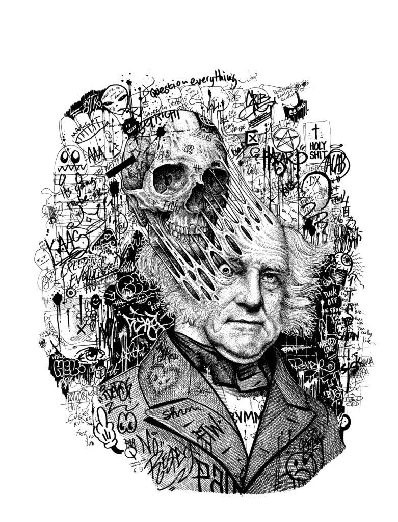 Paul Jackson Illustrator