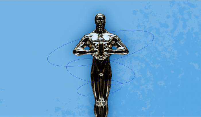 Oscars _ Best Production Design