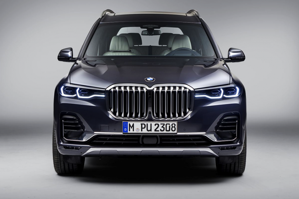 The Evolution Of The Bmw Grille Design Ceros Inspire