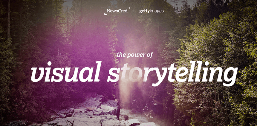 Dynamic Storytelling: Interactive Marketing